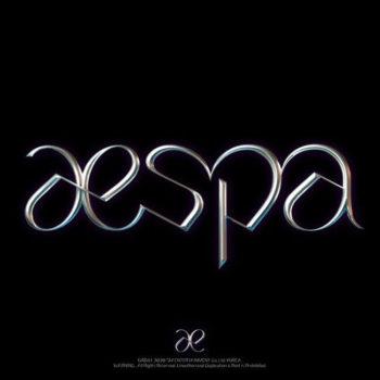 aespa(エスパ)のロゴ