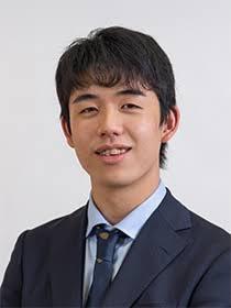 藤井聡太プロフィール画像