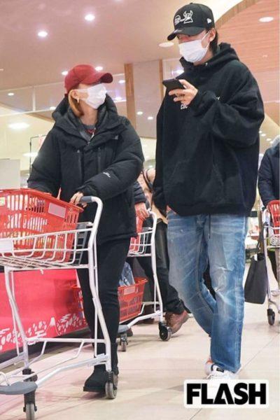 山本舞香と伊藤健太郎が結婚間近と言われる写真