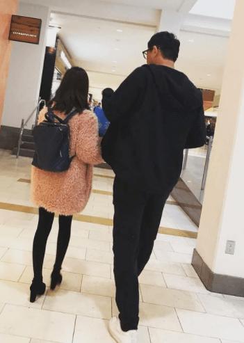 岩隈久志の娘の身長