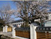 豆原一成が岡山で通っていた勝山高校