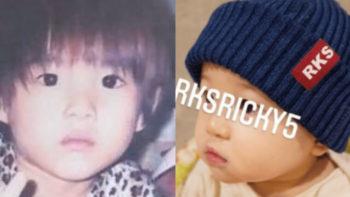 画像|平野紫耀の妹の名前&年齢は?父親が違う理由は母親の再婚?