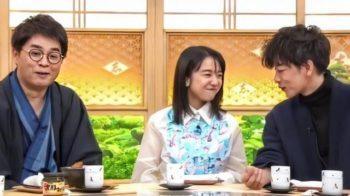 佐藤健と上白石萌音の仲良し動画&画像