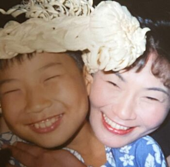 画像|きつね大津の母親は3回結婚でお金持ちに!貧乏脱出のエピソード