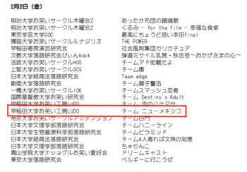 ラランドマネージャー大橋の経歴!早稲田大学出身で大物俳優の元マネ?