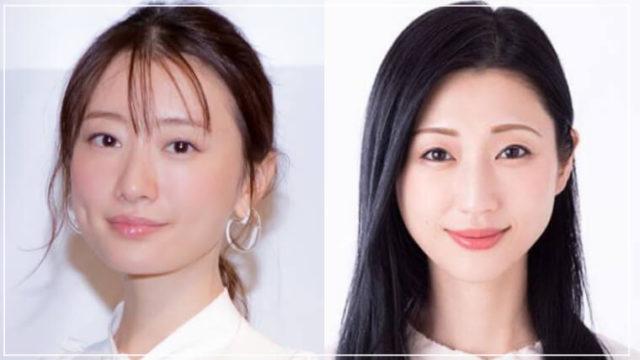 松本まりかと壇蜜は顔も声も似てる?画像&動画を検証したらそっくり!