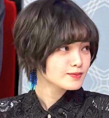最新|平手友梨奈が痩せて可愛い!顔つきが変わったのはストレス解消?