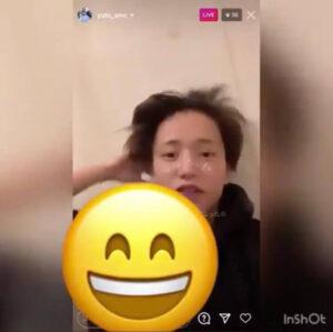 ゆとち(古江侑豊)が日プ2参加で炎上!みゆとち動画やJO1悪口が原因?